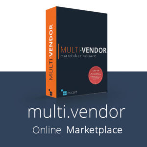 CS-Cart Europe multi-vendor